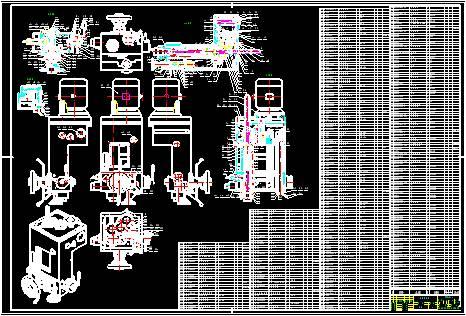 CAXA電子圖板的應用技巧與心得